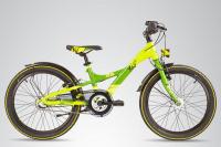 Велосипед SCOOL XXlite pro 20, 3 ск. (2016)