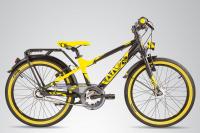 Велосипед SCOOL XXlite street 20, 3 ск. (2016)