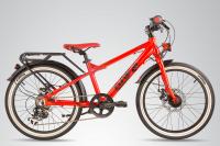 Велосипед SCOOL XXlite street 20 disc (2016)