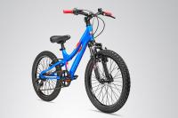 Велосипед SCOOL troX comp 20, 7 ск. (2016)