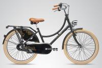 Велосипед SCOOL chiX classic 24, 3 ск. Nexus (2016)