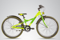 Велосипед SCOOL XXlite pro 24, 3 ск. Nexus (2016)