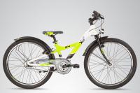Велосипед SCOOL XXlite pro 24, 7 ск. Nexus (2016)