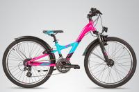 Велосипед SCOOL XXlite pro 24, 24 ск. (2016)
