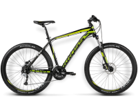 Велосипед Kross Level R1 (2016)