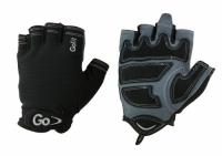 Перчатки атлетические GoFit для мужчин