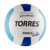 Мяч TORRES Simple Color