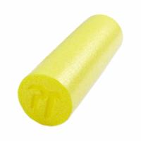 Цилиндр для массажа Pro-tec желтый