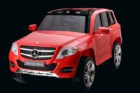Электромобиль RiVeRToys Mercedes-Benz GLK300 (ЛИЦЕНЗИОННАЯ МОДЕЛЬ) с дистанционным управлением