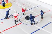 Настольный хоккей Red Machine «Метеор»