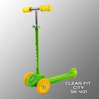 Самокат Clear Fit City SK 401