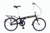 Велосипед LANGTU КY 02 (2017)