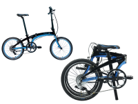 Велосипед Dahon Vigor D9 (2017)