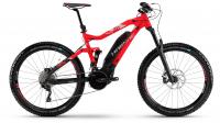 Велосипед Haibike Sduro FullSeven LT 10.0 500Wh 20s X (2018)