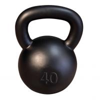 Гиря Body Solid 18,1 кг (40lb) классическая