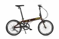 Велосипед LANGTU K8 (2018)