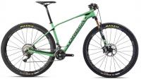 Велосипед Orbea MTB ALMA 29 M10 (2017)