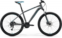 Велосипед Merida Big.Seven 40-D (2020)