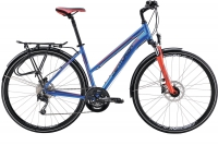 Велосипед Centurion Crossline 80 EQ-Women 700 (2016)