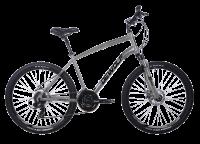 Велосипед DEWOLF PERFECT 2 (2017)