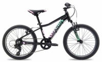 Велосипед MARIN Hidden Canyon L Q 20 (2017)