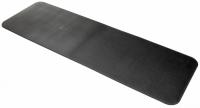 Гимнастический коврик AIREX  YogaPilates 190, черный