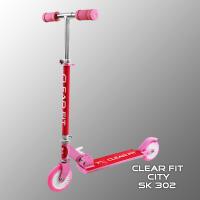 Самокат Clear Fit City SK 302