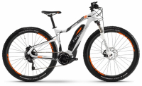 Велосипед Haibike SDURO HardSeven 6.0 500Wh 20-Sp XT (2017)