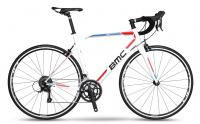 Велосипед BMC Teammachine ALR01 Sora CT White (2016)