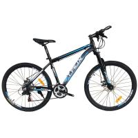 Велосипед Laux Pioneer 150 (2017)