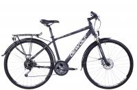 Велосипед DEWOLF Asphalt 1 (2016)