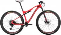 Велосипед Orbea OIZ 29 M50 (2019)