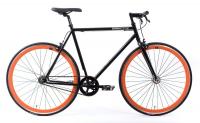 Велосипед KHEbikes Fixie FX 01 (2017)