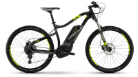 Велосипед Haibike SDURO HardSeven 4.0 500Wh 11-Sp NX (2018)