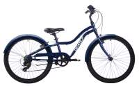 Велосипед DEWOLF SAND 250 (2017)