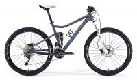 Велосипед Merida One-Twenty 7.600 Juliet (2015)