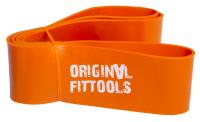 Эспандер ленточный Original Fit.Tools (нагрузка 30 - 80 кг) Fit.Tools