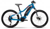 Велосипед Haibike Sduro HardFour 2.0 400Wh 9s Altus (2018)