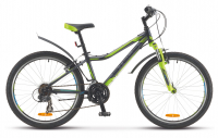 Велосипед Stels Navigator 420 V 24 (2016)
