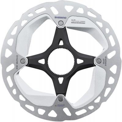 Ротор велосипедный SHIMANO MT800, 160мм, Centerlock, с внешним шлицом