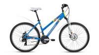 Велосипед Forward Seido 2.0 Disc (2017)
