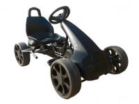 Веломобиль TVL Smart Night Racer