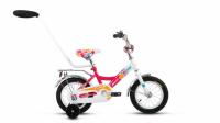 Велосипед Forward ALTAIR CITY GIRL 12 (2017)