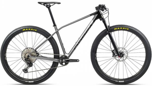 Велосипед Orbea ALMA M30 (2021)