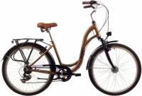 Велосипед Romet Symfonia 26 (2016)