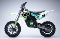 Электро-мотоцикл Hook Dirt 36V