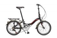 Велосипед LANGTU KS027 (2016)