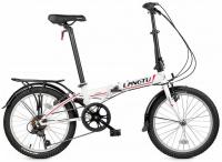 Велосипед LANGTU Langtu TY 027 (2019)
