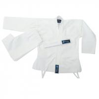 Кимоно карате для начинающих  Rusco ES-0497 белое