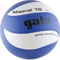 Мяч Gala Mistral 10